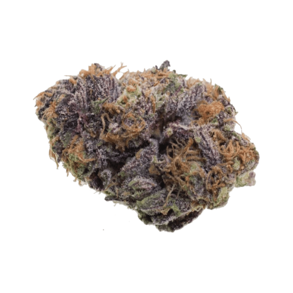 Purple Haze Bud