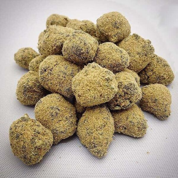 Platinum Moonrocks